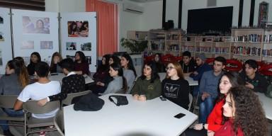 Nano Araşdırmalar Elmi-tədqiqat Mərkəzində elmi seminar keçirilib