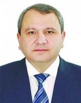 Elçin Səfəralı oğlu Babayev