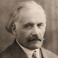 Əbdürrəhimbəy Haqverdiyev