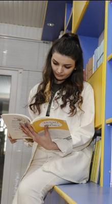 Kitab Evi
