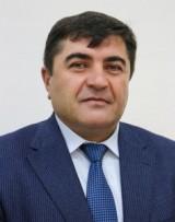 Hüseyn Mikayıl oğlu Məmmədov