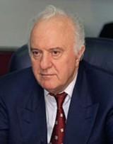 Eduard Şevardnadze