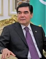 Qurbanqulu Berdiməhəmmədov