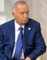 İslam Kərimov