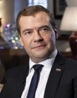 Dmitri Anatolyeviç Medvedev