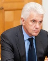 Litvin Vladimir Mixayloviç